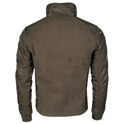 Bunda fleece USAF RANGER GREEN