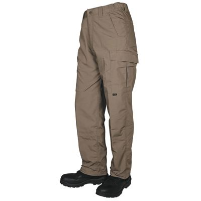 Nohavice 24-7 TACTICAL CARGO rip-stop COYOTE BROWN