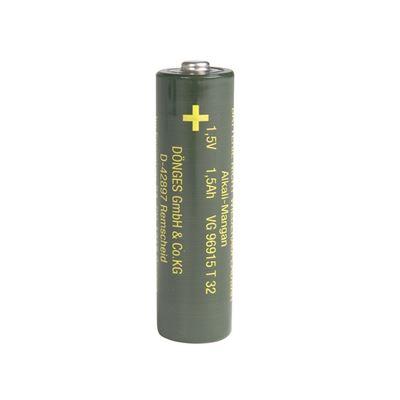 Batéria BW alkalická MICRO (AAA) 1,5V LR03