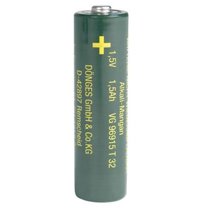 Batéria BW alkalická (AA) 1,5V R6S