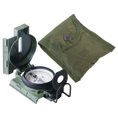 Kompas US MODEL 27 svetieľkujúcí