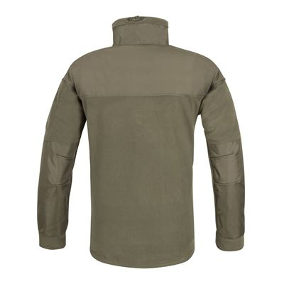 Bunda CLASSIC ARMY fleece OLIV