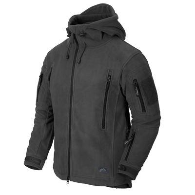 Bunda PATRIOT Heavy fleece SHADOW GREY