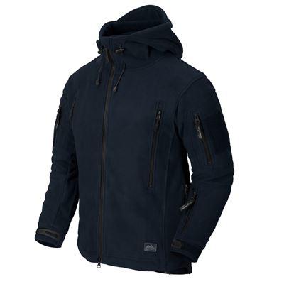 Bunda PATRIOT Heavy fleece  NAVY BLUE