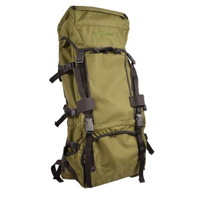 Ruksak EXPEDITION 75 KHAKI